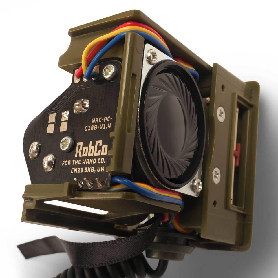 Radio-Module-CU-end-PCB-3kx3kpx jpg - The Wand Company image