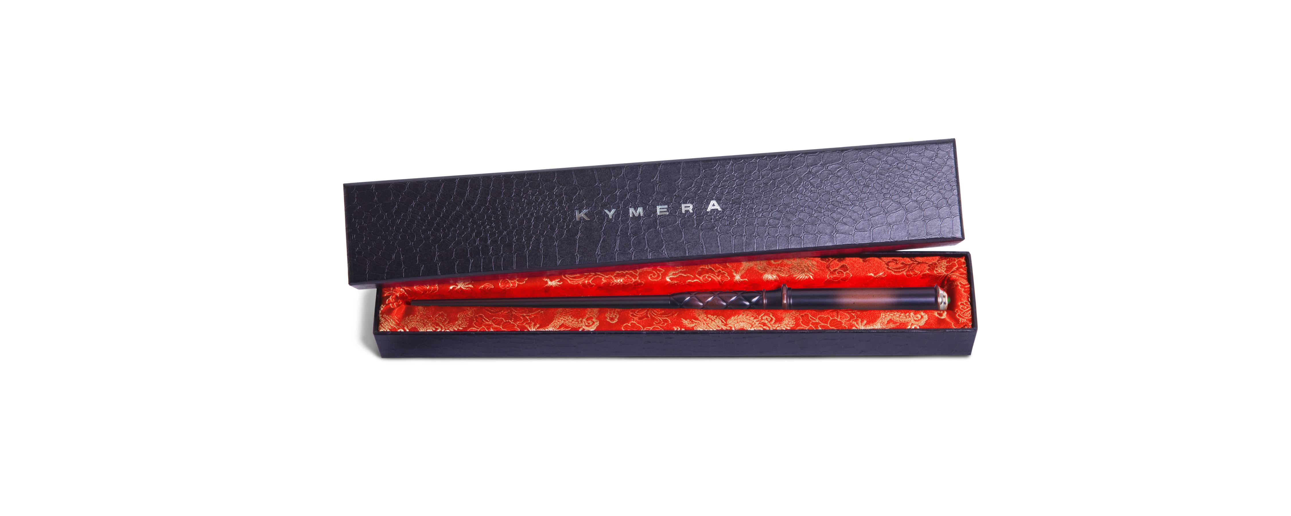 Kymera wand in box