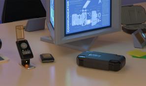 Communicator in Enterprise briefing room (2)