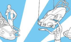 Fusion-Flea-we-line-drawing